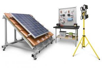 FOSS-10_10_Stanowisko_egzaminacyjne-B21_i_B22–Ogniwa-fotowoltaiczne